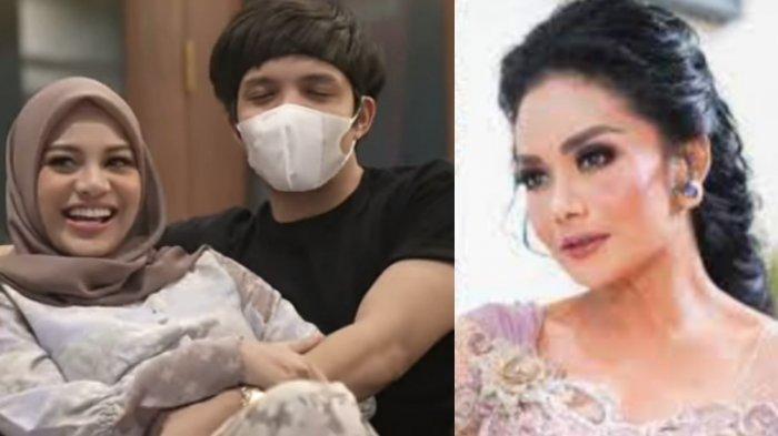 Trauma dengan Masa Lalu Krisdayanti,Aurel Ancam Atta Jika Berani Selingkuh, Dimaafkan Tapi Sorry Bye