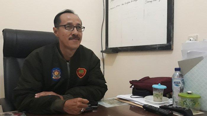 Ojek Online Mangkal Di Paledang, Satpol PP Kota Bogor Masih Tunggu Perintah