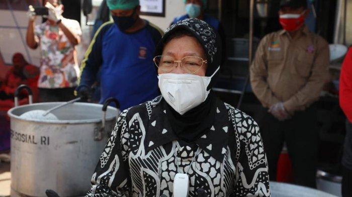 Sempat Ngadu ke Mensos Bansosnya Disunat Rp 50 ribu, Ibu di Tangerang Tarik Omongan : Saya Grogi