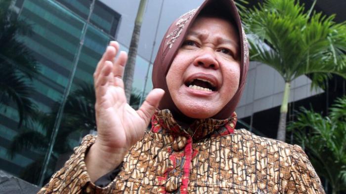 Kemendagri Sebut Risma Diberhentikan dari Wali Kota Surabaya Sejak Dilantik Jadi Mensos