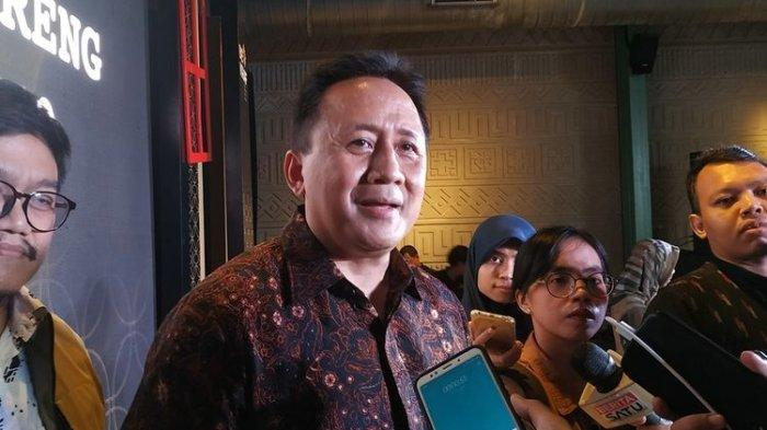 Triawan Munaf hingga Yenny Wahid Masuk Jajaran Komisaris Garuda Indonesia