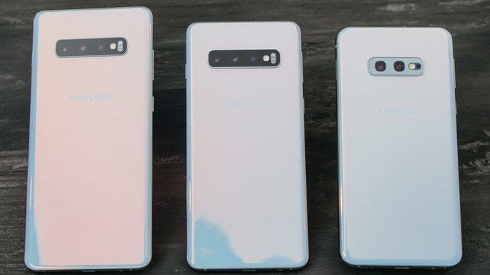 S20 Resmi Diluncurkan, Ini Harga Baru Samsung Galaxy S10