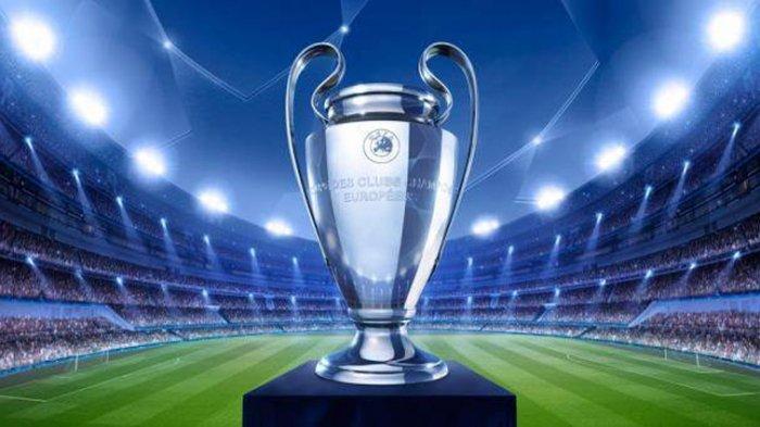 Hasil Drawing 8 Besar Liga Champions: Manchester United vs Barcelona - Manchester City vs Tottenham