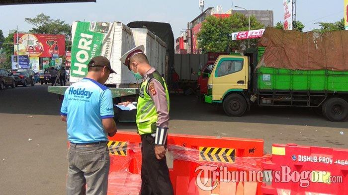 Ramai Pesan WhatsApp Uji Coba Tilang E-CCTV di Kota Bogor, Ini Penjelasan Polisi