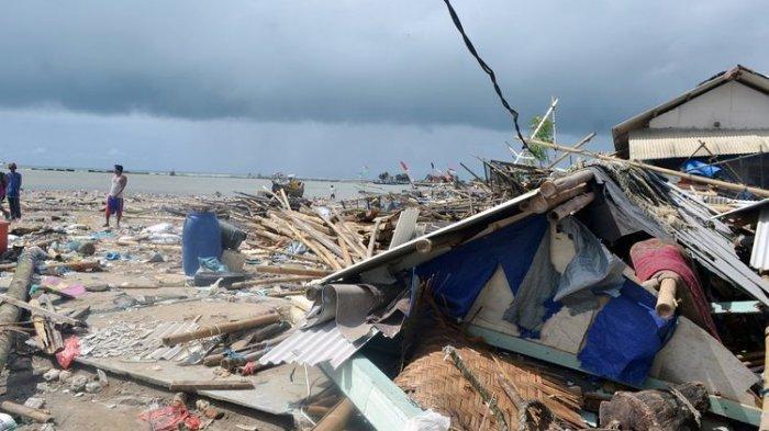 Daftar Bantuan yang Dibutuhkan Pengungsi Korban Tsunami di Banten