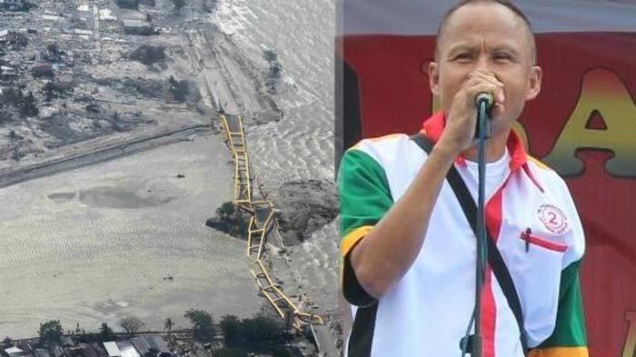Cerita Wartawan Berjuang Lolos dari Gempa Tsunami Palu, Hanya Ada 2 Pilihan: Jalan Kiri Atau Kanan
