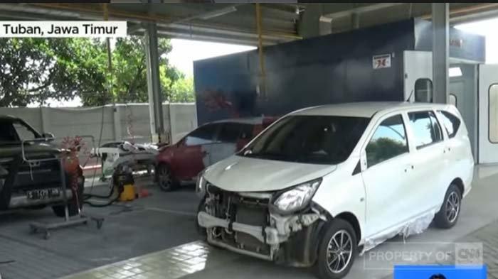 Jadi Miliarder Dadakan Lalu Borong Mobil, Warga Tuban Kecelakaan, Nabrak Gara-gara Belum Bisa Nyetir