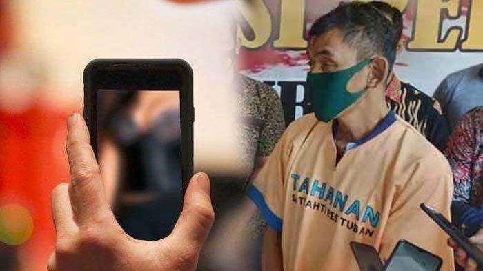 Direkam Tetangga, Video Aksi Bejat Ayah Setubuhi Anak Kandung Terkuak, Korban Ungkap Pengakuan Ini