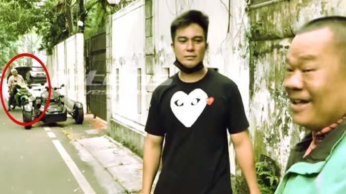 Suhud Ngaku Jual Juz Amma Saat Dimarahi Baim Wong, Tetangga Heran : Dipanggilnya Kakek DJ