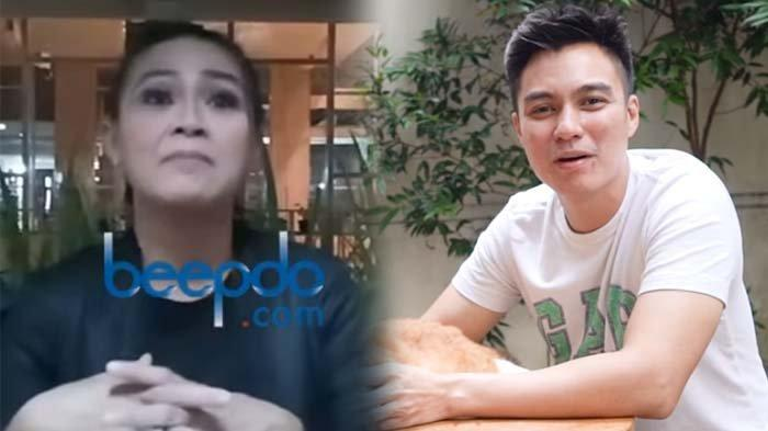 Bantah Tudingan Baim Wong Soal Persenan, Astrid Sebut Suami Paula Minta Rp 4 Miliar : Bukan Mahar