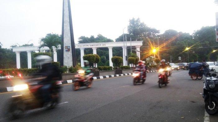 Tekan Penyebaran Corona, 11 Akses Jalan di Kota Bogor Bakal Disekat