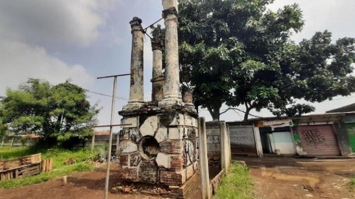 Menengok Tangsi Militer Belanda di Cilebut Bogor, Begini Kondisi Terakhirnya