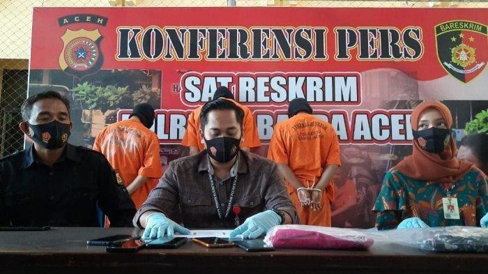 Penjual Pisang Goreng Sekap 3 Bocah Wanita, Tangan Diikat Lalu Diseret dan Diperkosa di Semak-semak