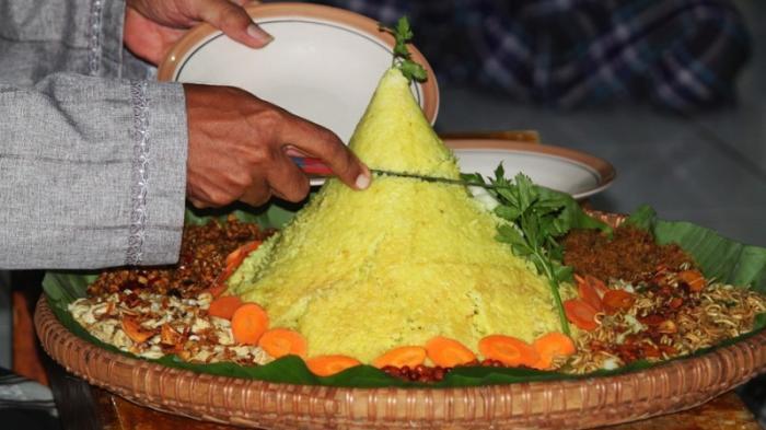 Makanan Khas Nusantara yang Identik dengan Hari Kemerdekaan, Mana Favorit Kamu ?