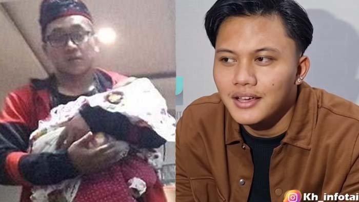 Tuntut harta untuk bayi Lina, perlakuan asli Teddy ke Bintang dibongkar Rizky Febian