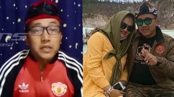 Tuntut Warisan Rp 10 M Lina ke Sule, Teddy Ternyata Sudah Menikah Lagi, Ini Sosok Istri Barunya