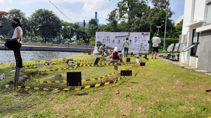 Sosialisasi AKB di Era Pandemi Covid-19, Pokwan DPRD Kabupaten Bogor Gelar Beragam Kegiatan