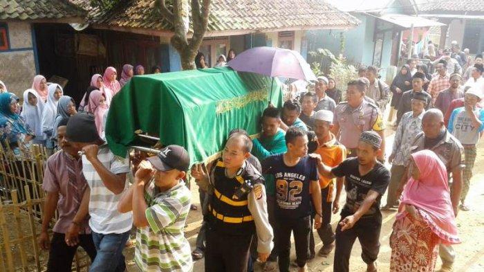 Penjual Tutut Yang Diduga Sebabkan Puluhan Warga Sukabumi Keracunan Diamankan Polisi