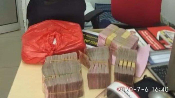 PT KCI Sebut Temuan Uang Rp 500 Juta di Gerbong KRL di Bogor yang Terbesar Setelah Perhiasan