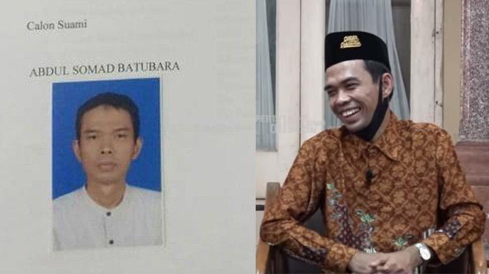 Ustaz Abdul Somad Menikah Lagi, Sosok Calon Istri Tuai Sorotan, Tanggal Akad Nikah Terkuak