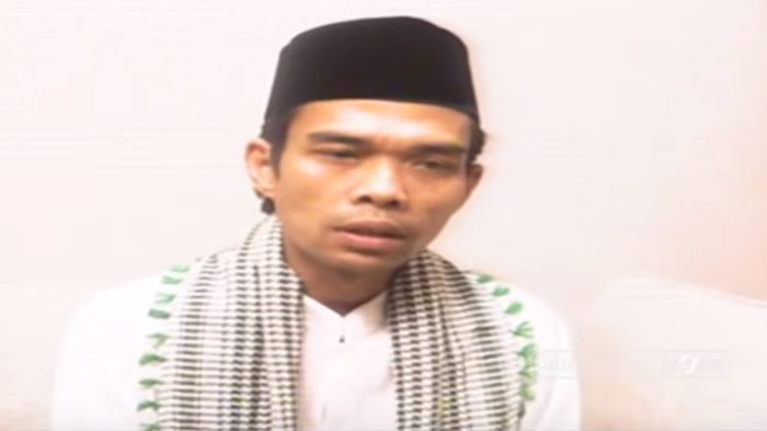Arti Mimpi Ziarah Kubur Menurut Primbon Jawa, Ustaz Abdul Somad Tegaskan Ini: Ada 2 Kemungkinan