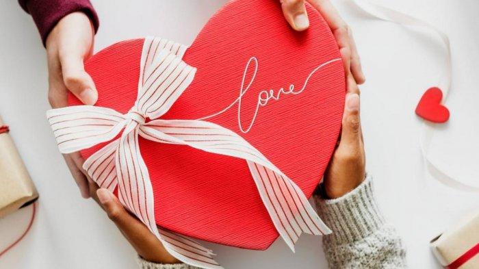 Kumpulan Ucapan Hari Valentine 14 Februari yang Romantis, Bikin Pasangan Tambah Cinta