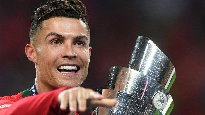 5 Pemain Bintang Ini Terancam Pensiun Setelah EURO 2020 : Ada Ronaldo, Bale hingga Neueur
