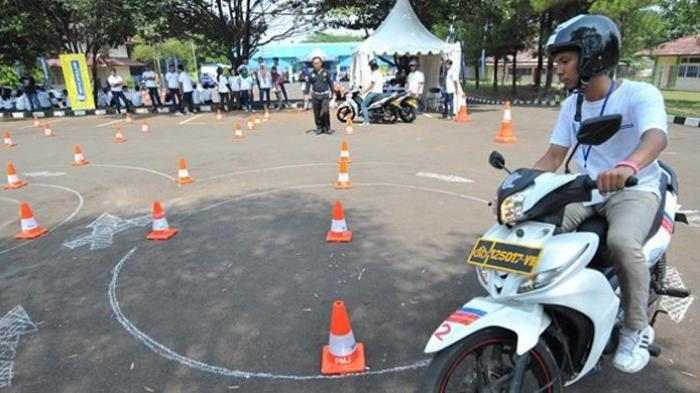 Sogok Uang Rp 50 Ribu saat Ujian SIM kepada Petugas, Seorang Warga Ditangkap