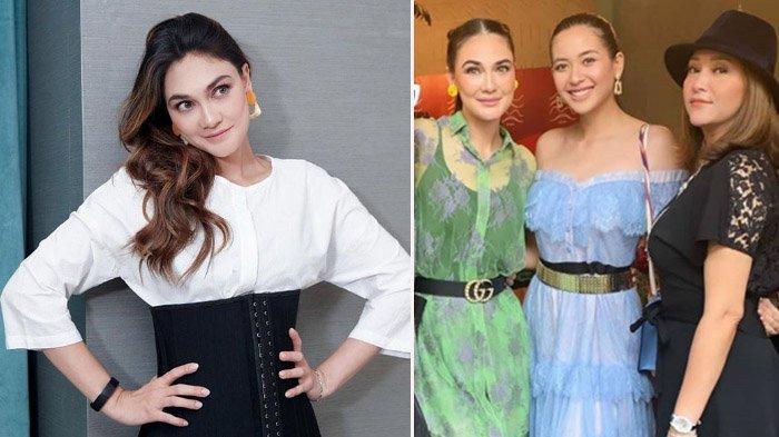 Maia Estianty Ungkap Luna Maya Sedang PDKT, Kaget Saat Didoakan Cepat Move On : Udah Dapet Deng !