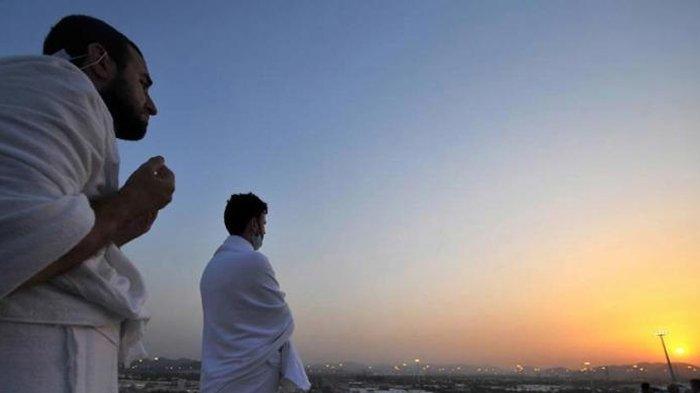 Ada Perbedaan Waktu Sholat Idul Adha di Arab Saudi dan Indonesia, Ini Kata Ketua MUI Kabupaten Bogor