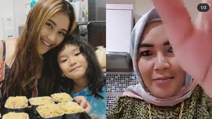 Bukan Hasil Swab Test, Umi Kalsum Beri Kabar Lain Soal Ayu Ting Ting : Ikut Bahagia Ibu
