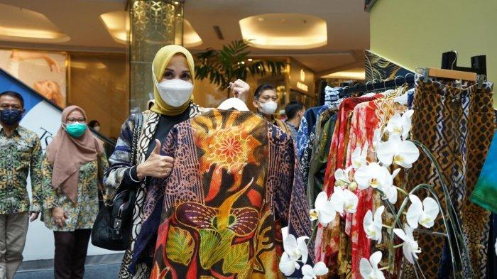 Dorong Pertumbuhan Ekonomi, UMKM Kota Bogor Tampil di Pekan Kerajinan Jawa Barat