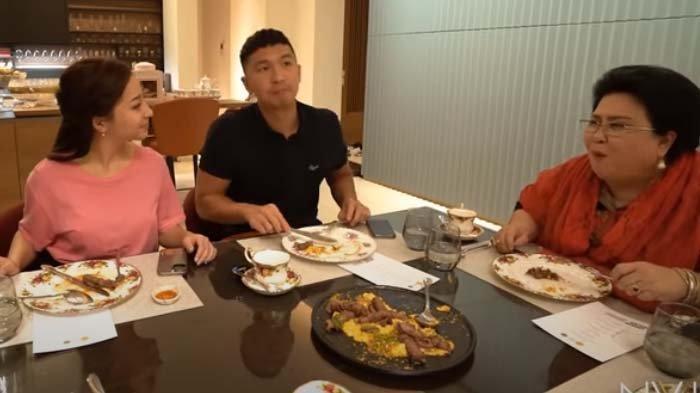 Undang Chef untuk Makan Malam, Sifat Boros Nikita Willy Disinggung Mertua : Saya Dapat Sisanya?