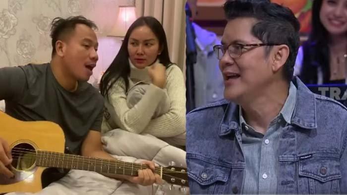 Ungkap Durasi Bercinta dengan Kalina, Vicky Prasetyo Disebut Idap Penyakit, dr Boyke : Sulit Diobati