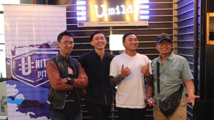 Berbagai Komunitas Keren Sukabumi Bakal Berkumpul di Unity Pitstop, Acaranya Laki Banget