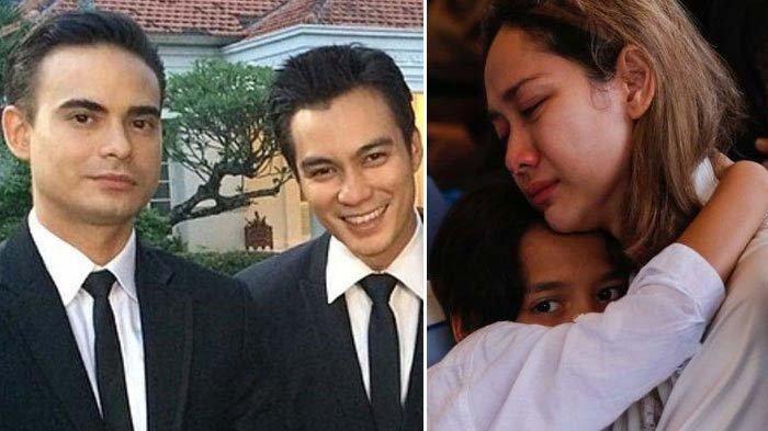 Akui BCL Trauma, Baim Wong Sedih Unge Cerita Saat Ashraf Meninggal: Biasanya Adegan, Kini Jadi Nyata