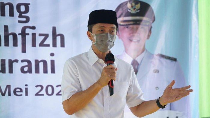 Upaya Pemerintah Kota (Pemkot) Bogor untuk mengentaskan angka buta huruf Al - Quran terus mendapat dukungan. Kali ini, dukungan datang dari istri Menteri Investasi, Bahlil Lahadalia, Sri Suparni Bahlil.