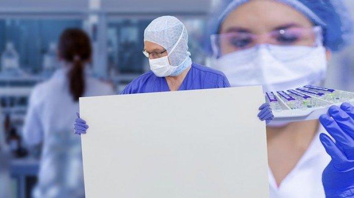 Tenaga Kesehatan Punya Hak untuk Memperoleh Informasi Tentang Penyakit Menular