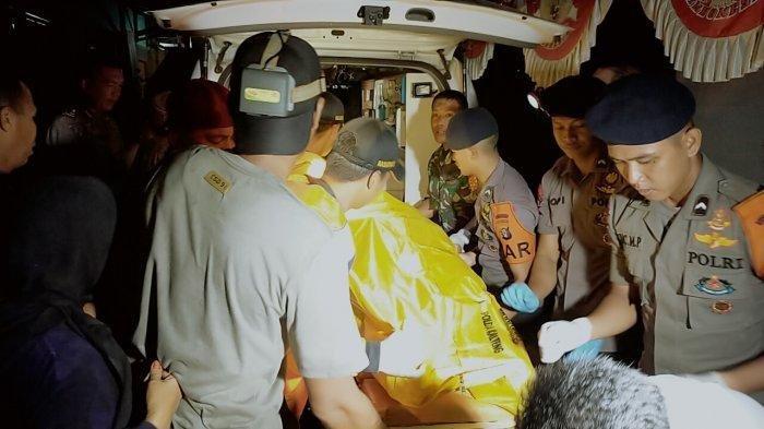 Kecelakaan Maut Speedboat Rombongan Paspampres, 6 Orang Termasuk Dandim Kapuas Tewas
