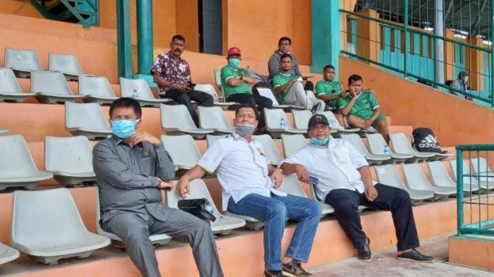 Ditunjuk Sebagai Kandidat Terkuat Manajer Sepak Bola Kabupaten Bogor, Ini Kata Usep Supratman