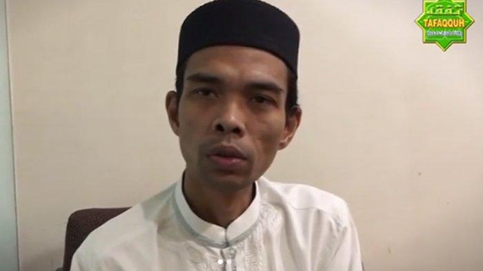 Klarifikasi Ustaz Abdul Somad soal Perceraiannya, Pisah Rumah dengan Mantan Istri Sejak 4 Tahun Lalu