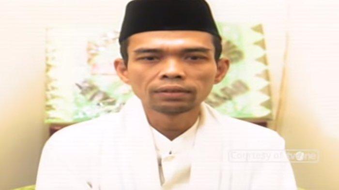 Mengenal Sosok Istri Ustaz Abdul Somad, UAS Cerita Soal Panggilan Sayang hingga Syarat Sebelum Nikah