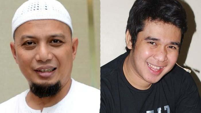 Renggut Nyawa Olga Syahputra dan Ustaz Arifin Ilham, Ikan Asin Jadi Penyebab Kanker Getah Bening