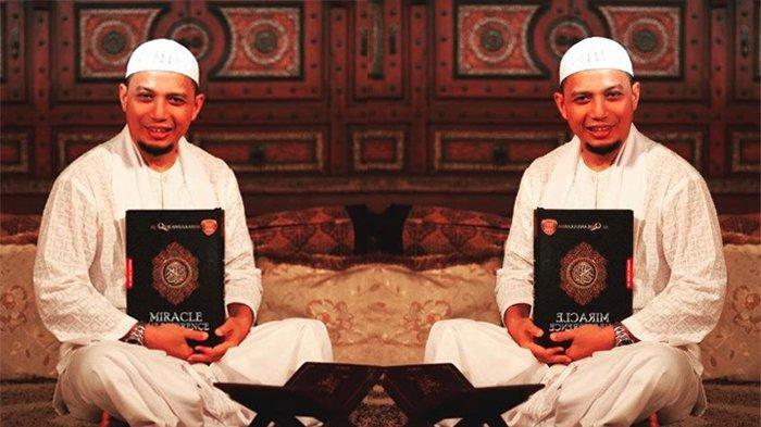 Ustaz Arifin Ilham Meninggal di bulan Ramadhan, Dijamin Husnul Khotimah? Ini Penjelasan UAH