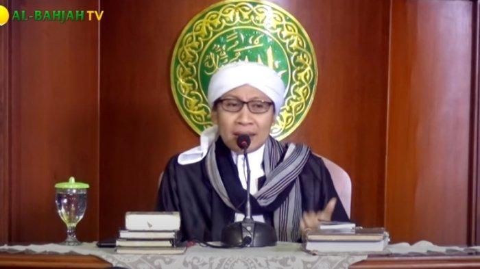 Apa yang Harus Disiapkan Menuju Bulan Ramadhan 2021? Ini Tips dari Ustaz Buya Yahya