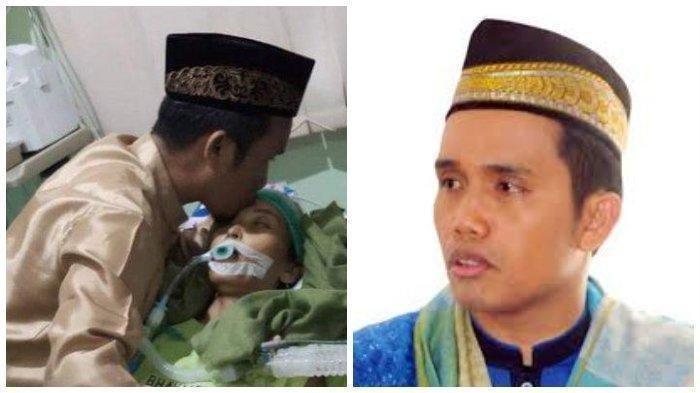 Ustaz Maulana Baru Tahu Tingkah Istrinya Setelah Meninggal, Anak Merengek : Mama Kok Pulangnya Lama?