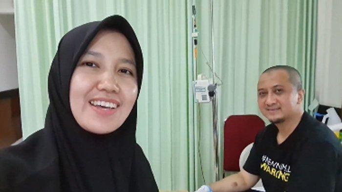 Ungkap Kabar Terkini Ustaz Yusuf Mansur di RS, Istri Semringah Dengar Ucapan Dokter : Alhamdulillah