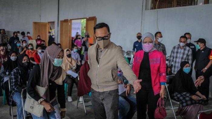 Gelar 1.000 Vaksin, Kejaksaan Negeri Siapkan Doorprize Bagi Warga Kota Bogor