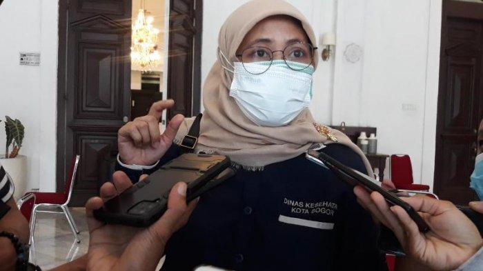 Stok Vaksin Kota Bogor Aman, Dinkes Optimis Target Percepatan Vaksinasi Tercapai Pada Oktober