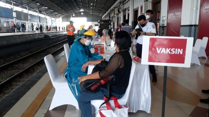 Baru Dibuka 30 Menit, 5.000 Kuota Vaksin Gratis di Kota Bogor Langsung Ludes